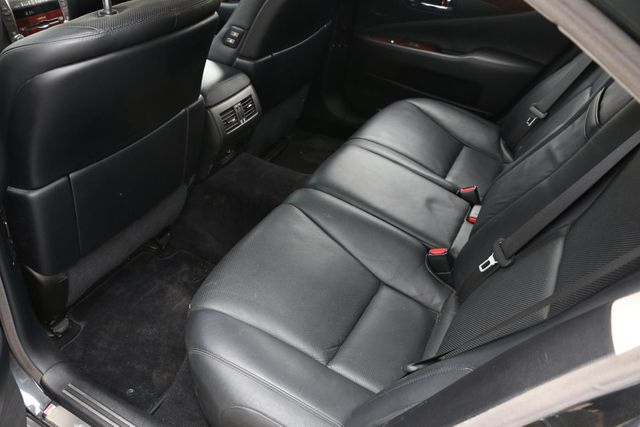 2008 Lexus LS 460 Santa Clarita, CA 15