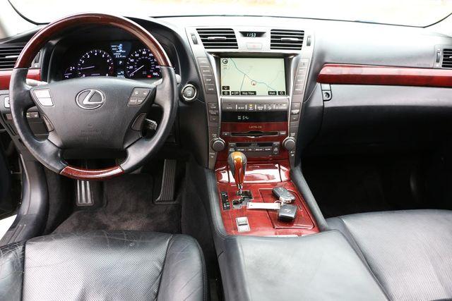 2008 Lexus LS 460 Santa Clarita, CA 7