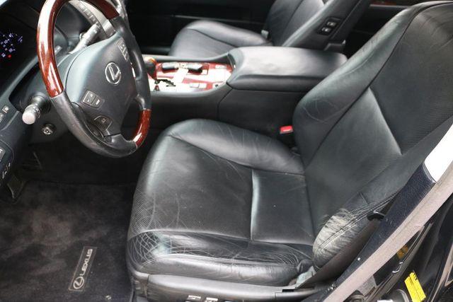 2008 Lexus LS 460 Santa Clarita, CA 13