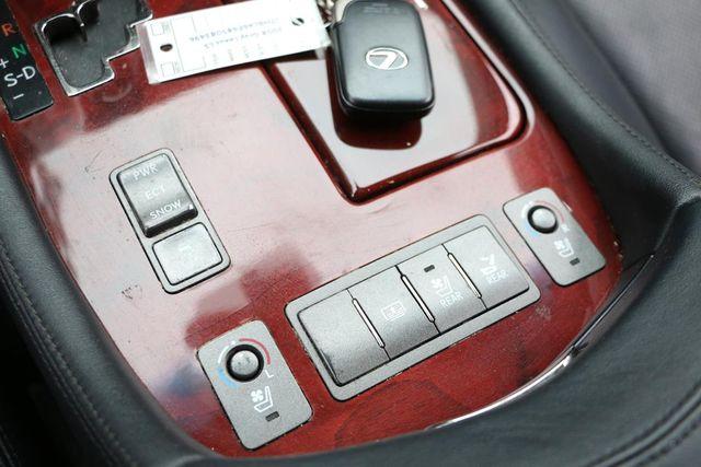 2008 Lexus LS 460 Santa Clarita, CA 21