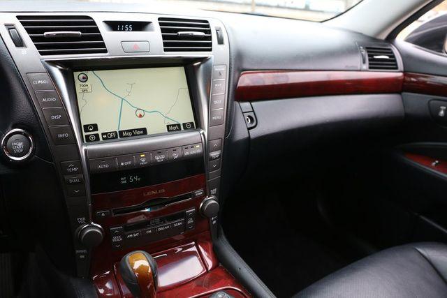 2008 Lexus LS 460 Santa Clarita, CA 18