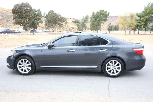 2008 Lexus LS 460 Santa Clarita, CA 11