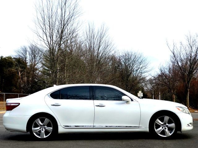 2008 Lexus LS 460 LWB in Sterling, VA 20166