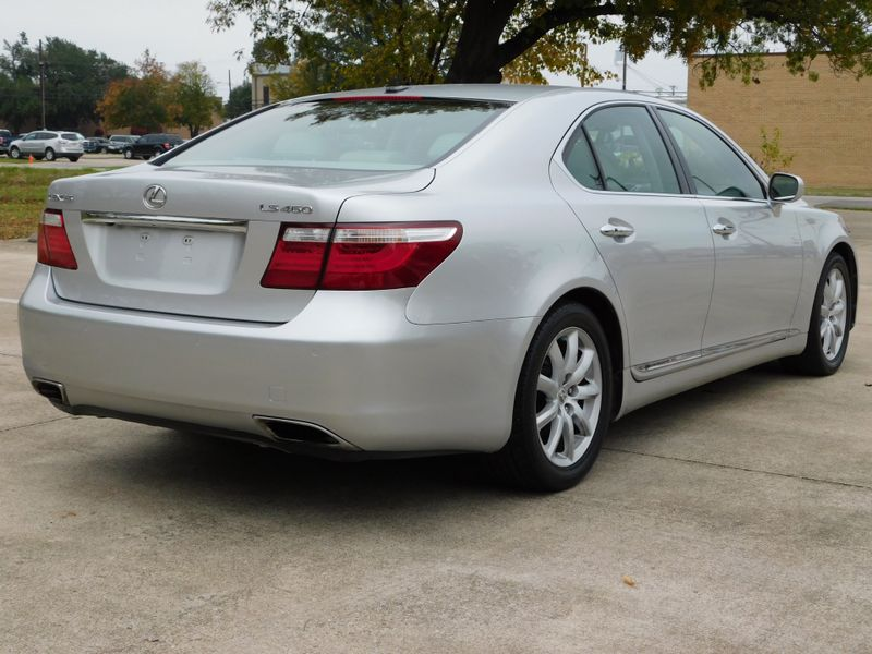 2008 Lexus LS 460   city TX  Dallas Motorsports  in Wylie, TX