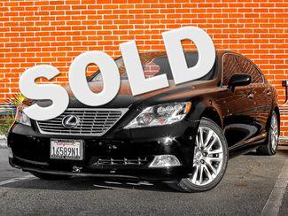 2008 Lexus LS 600h L Burbank, CA