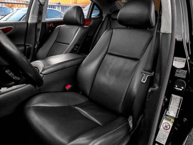 2008 Lexus LS 600h L Burbank, CA 10