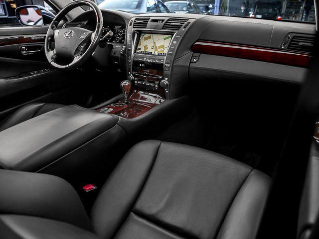 2008 Lexus LS 600h L Burbank, CA 13