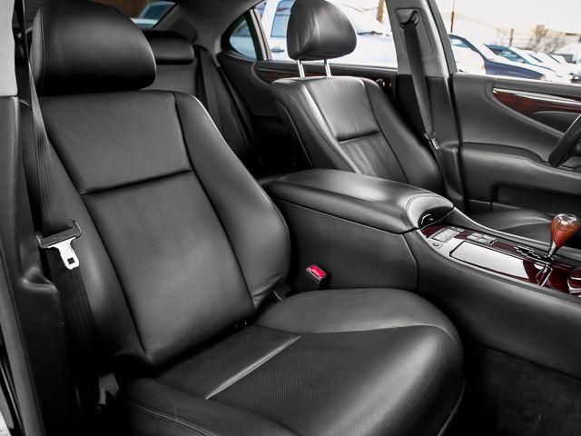 2008 Lexus LS 600h L Burbank, CA 14