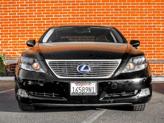 2008 Lexus LS 600h L Burbank, CA 2