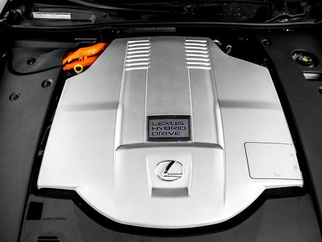 2008 Lexus LS 600h L Burbank, CA 25