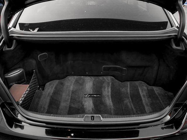 2008 Lexus LS 600h L Burbank, CA 28