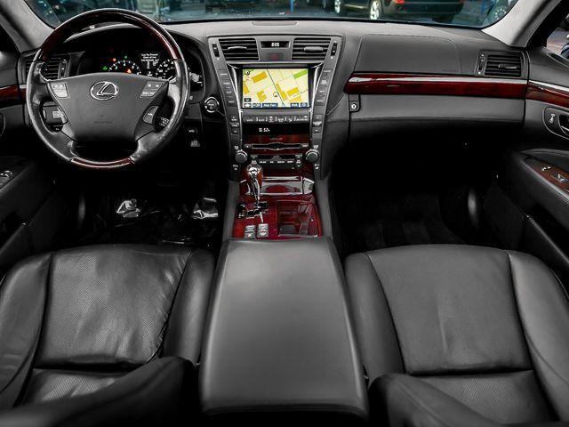 2008 Lexus LS 600h L Burbank, CA 8