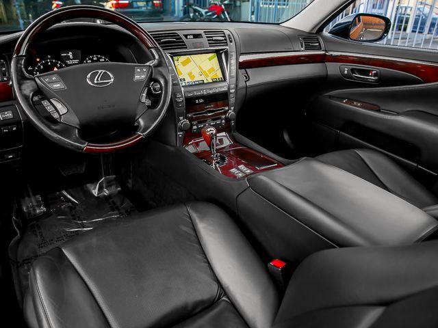 2008 Lexus LS 600h L Burbank, CA 9