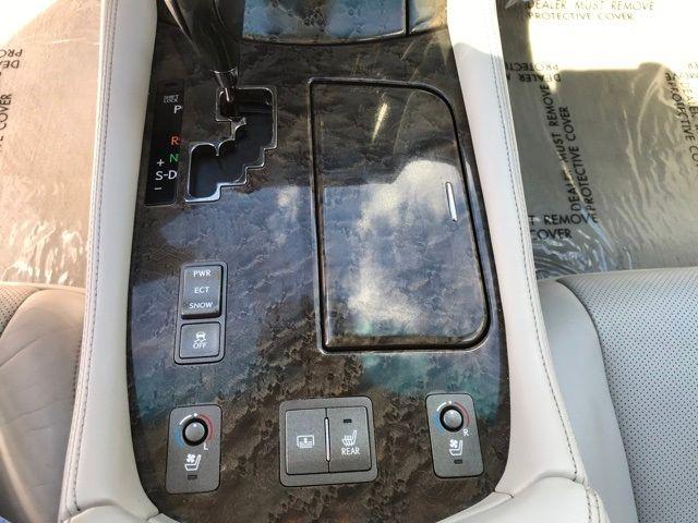 2008 Lexus LS 460 in Medina, OHIO 44256