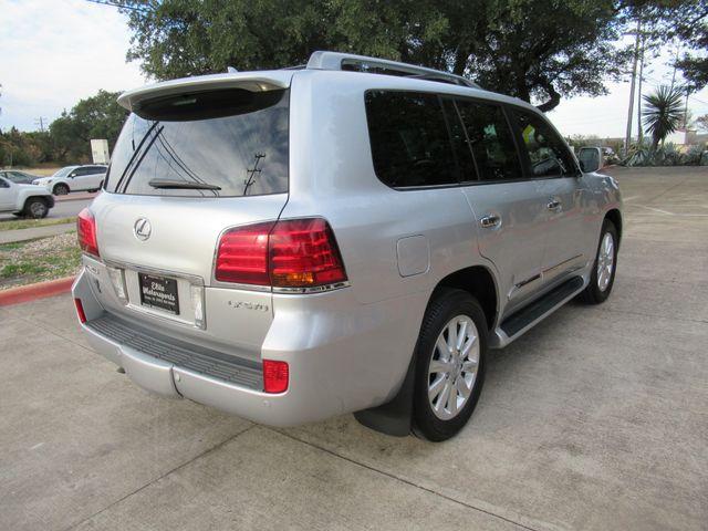 2008 Lexus LX 570 Austin , Texas 5