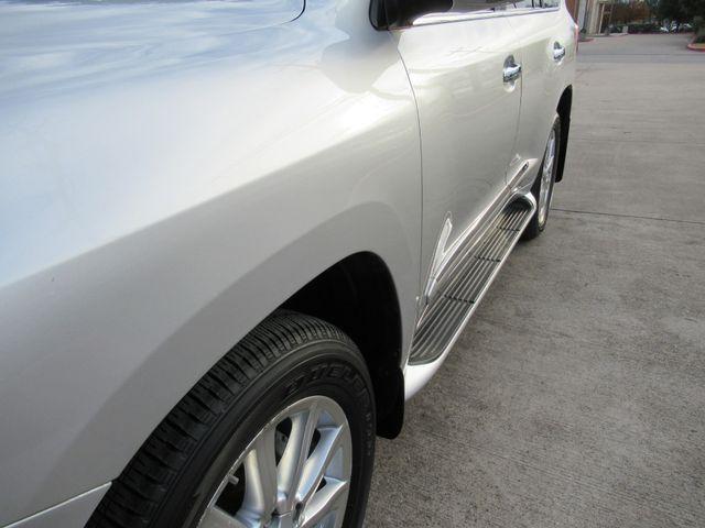 2008 Lexus LX 570 Austin , Texas 11