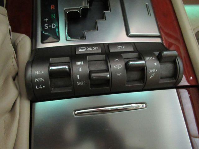 2008 Lexus LX 570 Austin , Texas 30