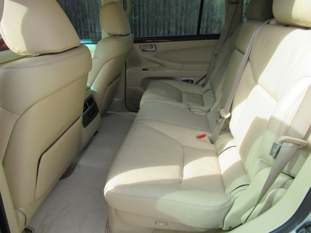 2008 Lexus LX 570 Austin , Texas 14
