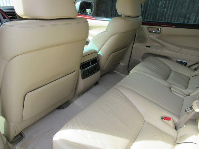 2008 Lexus LX 570 Austin , Texas 16