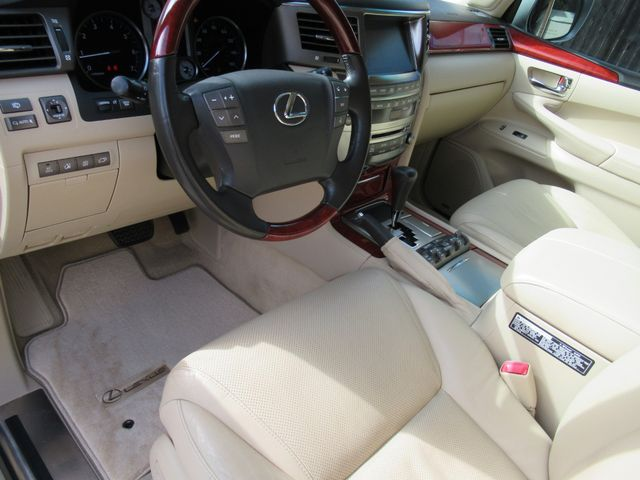 2008 Lexus LX 570 Austin , Texas 13