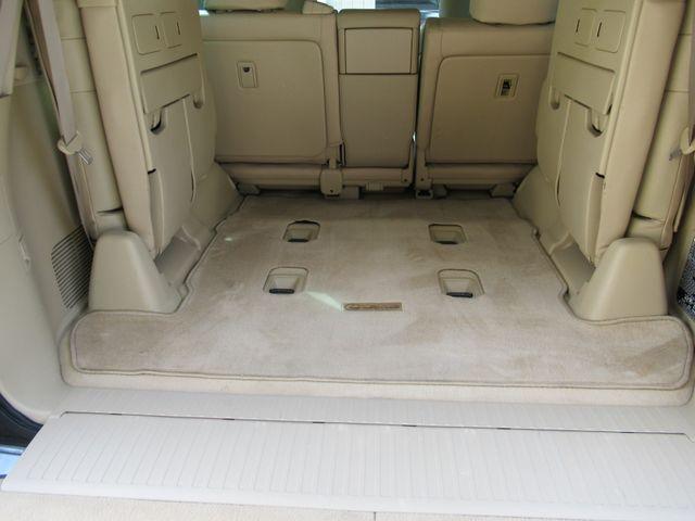 2008 Lexus LX 570 Austin , Texas 17
