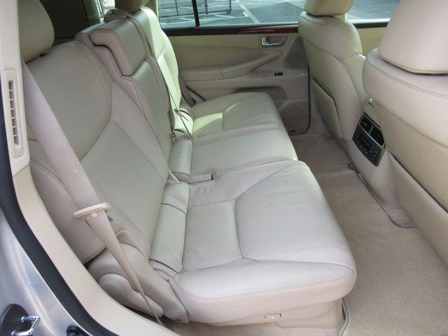 2008 Lexus LX 570 Austin , Texas 21