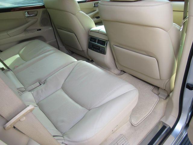 2008 Lexus LX 570 Austin , Texas 22