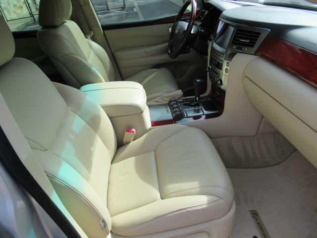 2008 Lexus LX 570 Austin , Texas 25