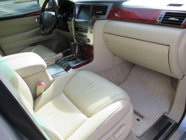 2008 Lexus LX 570 Austin , Texas 24