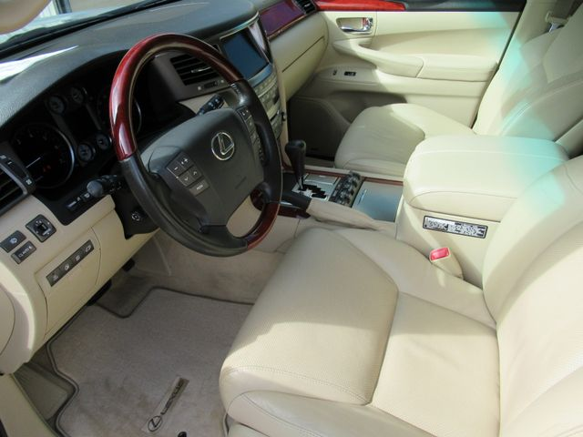 2008 Lexus LX 570 Austin , Texas 12
