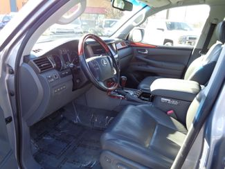 2008 Lexus LX 570  city NC  Palace Auto Sales   in Charlotte, NC