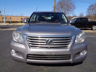 2008 Lexus LX 570  city NC  Palace Auto Sales   in Charlotte, NC