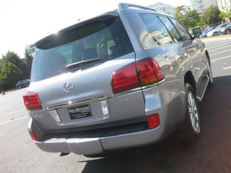 2008 Sold Lexus LX 570 Conshohocken, Pennsylvania 13