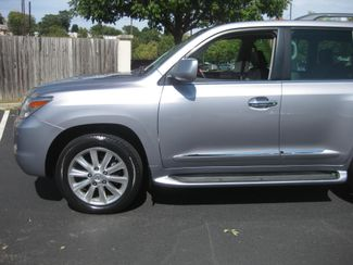 2008 Sold Lexus LX 570 Conshohocken, Pennsylvania 17