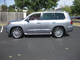 2008 Sold Lexus LX 570 Conshohocken, Pennsylvania 2