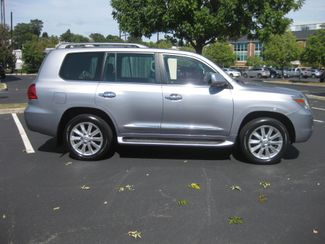 2008 Sold Lexus LX 570 Conshohocken, Pennsylvania 26