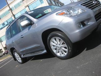 2008 Sold Lexus LX 570 Conshohocken, Pennsylvania 29
