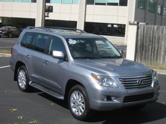 2008 Sold Lexus LX 570 Conshohocken, Pennsylvania 31