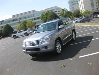 2008 Sold Lexus LX 570 Conshohocken, Pennsylvania 58