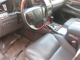 2008 Sold Lexus LX 570 Conshohocken, Pennsylvania 36