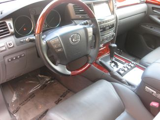 2008 Sold Lexus LX 570 Conshohocken, Pennsylvania 37