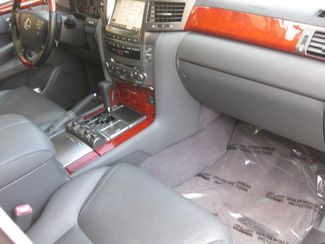 2008 Sold Lexus LX 570 Conshohocken, Pennsylvania 47