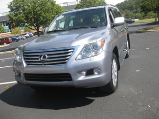 2008 Sold Lexus LX 570 Conshohocken, Pennsylvania 5