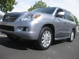 2008 Sold Lexus LX 570 Conshohocken, Pennsylvania 9
