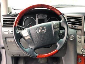 2008 Lexus LX 570 Sport Utility LINDON, UT 24