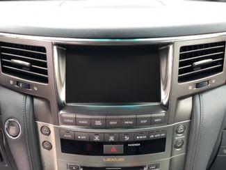 2008 Lexus LX 570 Sport Utility LINDON, UT 25
