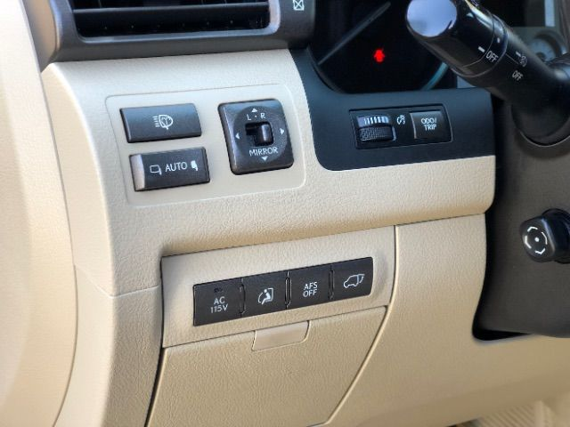 2008 Lexus LX 570 Sport Utility LINDON, UT 39