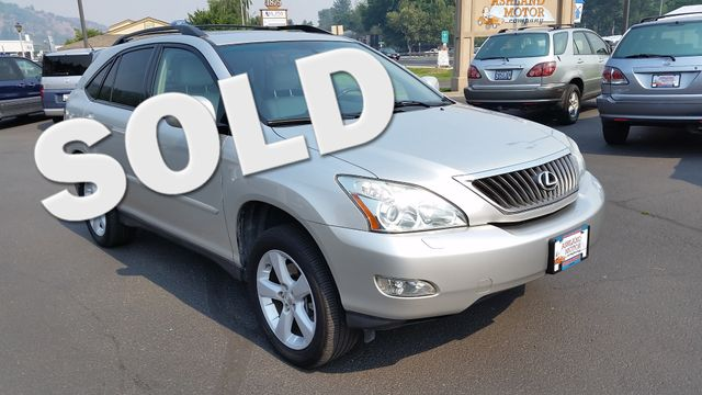 2008 Lexus RX 350 AWD | Ashland, OR | Ashland Motor Company in Ashland OR