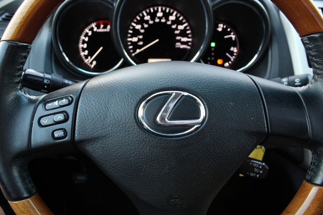 2008 Lexus RX 350 AUTOMATIC XENON SERVICE RECORDS in Woodland Hills CA, 91367