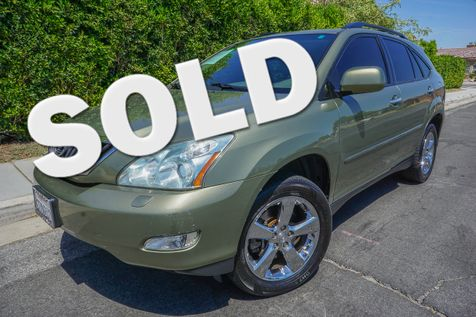 2008 Lexus RX 350  in Cathedral City
